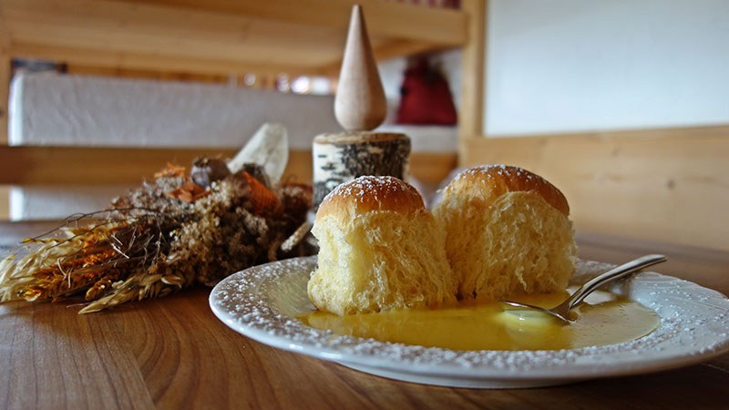 Piatti della cucina tradizionale dell alto adige for Cucina tradizionale